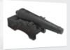 Ordnance model; Gun model by unknown