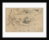 Chart of River Thames from London to the Buoy of the Noure by unknown