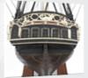 Warship, frigate 38 gun 'Seahorse' (1794) by unknown