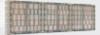Fabric pattern, 1819, by Commander Archibald Hamilton (H.E.I.C.), 1778-1848 by Archibald Hamilton