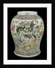 Vase by unknown