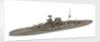 HMS 'Warspite' (1913) by unknown