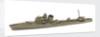 Warship by Wikino