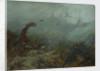 Davy Jones's Locker by William Lionel Wyllie