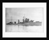 Destroyer HMS 'Esk' (1934) by unknown