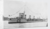 Torpedo boat 'Enrico Cosenz' (It, 1917) by unknown