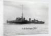 HMS 'Velox' (1902) by unknown