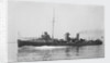 Torpedo boat, 1st class HMS 'TB 109' (1902) by unknown