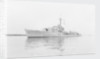 Photograph of HMS 'Zodiac' (1944) on 25th March 1945 by unknown
