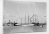 View of Portsmouth Harbour, 1911 by unknown