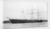 'Samuel Plimsoll' (Br, 1873) at anchor by unknown