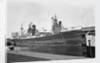 The 'Evoikos' (Gr, 1922) in dock by unknown
