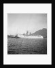 'Arandora Star' (Br, 1927) in Cape Town harbour by unknown