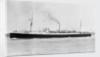Oropesa' (Br, 1920) underway by unknown