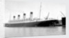 'Olympic' passenger liner by unknown