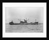 'Ragnhild' (No, 1941), ex 'Empire Carey', at anchor, Bedford Basin, Halifax N S by unknown