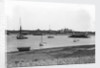 A view from the Felixstowe shore looking across the River Deben to Bawdsey, with Bawdsey Manor in the background by Smiths Suitall Ltd.