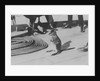 Wallaby on HMS 'Renown' (1916) during her 1920 tour of Australia and New Zealand by unknown