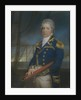 Rear-Admiral William Pierrepont (1767-1813) by John Russell