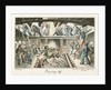 Paying Off' by George Cruikshank