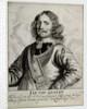 Admiral Ian van Gaalen by J. Lievens