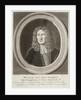 Willem van de Velde, the Elder by Godfrey Kneller