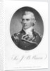 Sir J.B. Warren by William Holl