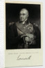 Edward Pellew, Viscount Exmouth, G.C.B.&c.&c. Exmouth by William Owen
