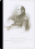 Captain John Franklin by Thomas Charles Wageman