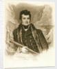 Captain W.E. Parry R.N. by Samuel Drummond