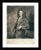 Admiral Sir John Jennings (1664-1743) by Godfrey Kneller
