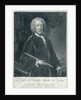 The Right Honble George Anson Lord Viscount Tedworth Admiral of the Blue by Thomas Johnson