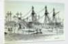 Surat Castle by Chatfield & Coleman