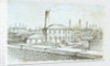 Sheerness Yard from the window of the Fountain Inn by Chatfield & Coleman
