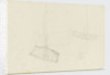 Studies of mines or shells exploding in the sea by William Lionel Wyllie