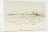 Thames by William Lionel Wyllie