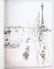 Embankment by William Lionel Wyllie