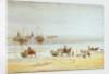 Shore by William Lionel Wyllie