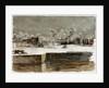Tilbury by William Lionel Wyllie
