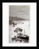 Yachts by William Lionel Wyllie