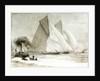 Spithead by William Lionel Wyllie