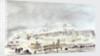 Athens by William Lionel Wyllie