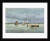 Margate by William Lionel Wyllie