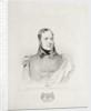 Captain Baron de Raigersfeld R.N. by G. Grevelle