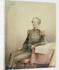 Admiral Sir Lambert Baynes by unknown