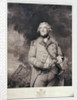 Lord Heathfield by Joshua Reynolds