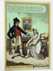The Trafalgar Garter by Angus
