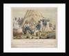 Sailors' encampment before Sebastopol The Bellerophon Doves by Read & Co