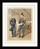 The Royal Navy. No 4. Mate. 2nd Class Boy. Commodore by R.H.C. Ubsdell