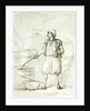 Cook's mate by Thomas Rowlandson